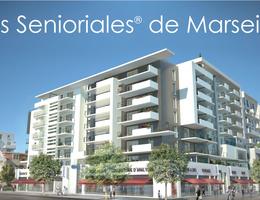 Les Senioriales en ville de Marseille St Loup