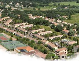 Les Senioriales village de La Celle
