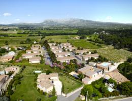 Les Senioriales Village de La Ste Victoire à Pourrières