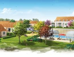 Les Senioriales village de Pringy